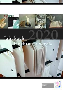 Abbildung von Jahrbuch Hochtaunuskreis 2020   1. Auflage   2019   beck-shop.de