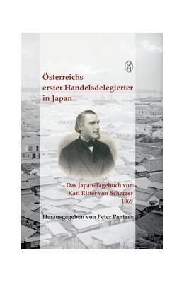 Abbildung von Pantzer | Österreichs erster Handelsdelegierter in Japan | 1. Auflage | 2019 | beck-shop.de