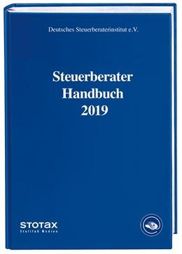 Abbildung von Steuerberater Handbuch 2019 | 27. Auflage | 2019 | beck-shop.de
