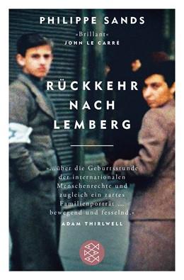 Abbildung von Sands | Rückkehr nach Lemberg | 3. Auflage | 2019 | Über die Ursprünge von Genozid...