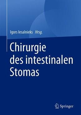 Abbildung von Iesalnieks | Chirurgie des intestinalen Stomas | 2020
