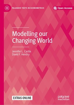 Abbildung von Castle / Hendry | Modelling our Changing World | 1st ed. 2019 | 2019