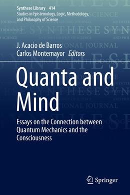Abbildung von de Barros / Montemayor | Quanta and Mind | 1st ed. 2019 | 2019 | Essays on the Connection betwe... | 414