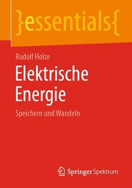 Abbildung von Holze | Elektrische Energie | 2019 | Speichern und Wandeln