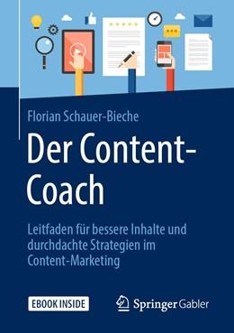 Abbildung von Schauer-Bieche   Der Content-Coach   2019   Leitfaden für bessere Inhalte ...
