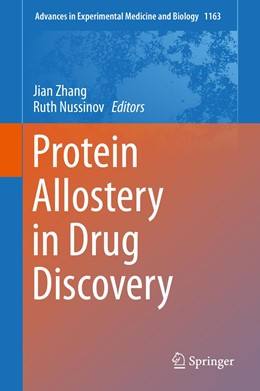 Abbildung von Zhang / Nussinov   Protein Allostery in Drug Discovery   1st ed. 2019   2019   1163
