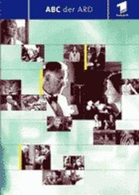 ABC der ARD | 3. Auflage, 2002 | Buch (Cover)