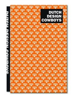 Abbildung von Dutch Design Cowboys | 1. Auflage | 2020 | beck-shop.de