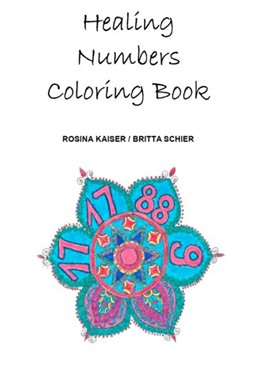 Abbildung von Schier / Kaiser | Healing Numbers Coloring Book | 2019