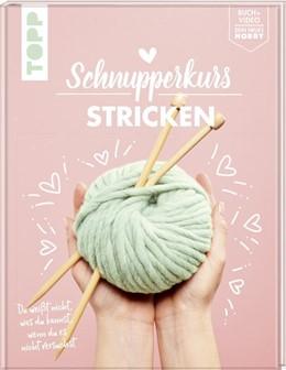 Abbildung von Roland / Thomas | Schnupperkurs - Stricken | 1. Auflage | 2019 | beck-shop.de