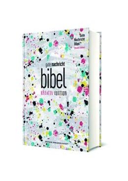 Abbildung von Gute Nachricht Bibel. Kreativ-Edition (ohne Apokryphen). | 1. Auflage | 2019 | beck-shop.de