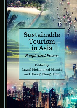 Abbildung von Marafa / Chan | Sustainable Tourism in Asia | 2019 | People and Places