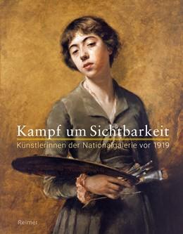 Abbildung von Deseyve / Jetter   Kampf um Sichtbarkeit   1. Auflage   2019   beck-shop.de