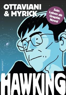 Abbildung von Ottaviani / Myrick | Hawking | 1. Auflage | 2019 | beck-shop.de
