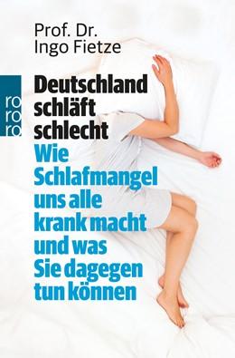 Abbildung von Deutschland schläft schlecht   1. Auflage   2019   beck-shop.de