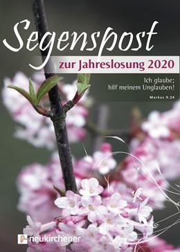 Abbildung von Rauhut | Segenspost zur Jahreslosung 2020 | 1. Auflage | 2019 | beck-shop.de