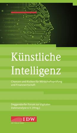 Abbildung von Künstliche Intelligenz | 1. Auflage | 2019 | beck-shop.de