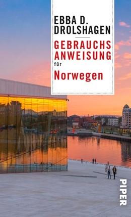 Abbildung von Drolshagen | Gebrauchsanweisung für Norwegen | 1. Auflage | 2019 | beck-shop.de