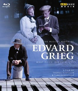 Abbildung von Edvard Grieg - What Price Immortality?   1. Auflage   2019   beck-shop.de