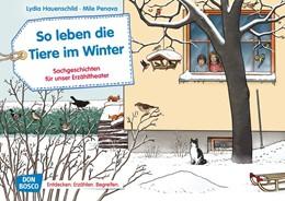 Abbildung von Hauenschild | So leben die Tiere im Winter. Kamishibai Bildkartenset. | 3. Auflage | 2021 | beck-shop.de