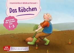 Abbildung von Das Rübchen. Kamishibai Bildkartenset.   1. Auflage   2019   beck-shop.de