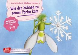 Abbildung von Wie der Schnee zu seiner Farbe kam. Kamishibai Bildkartenset. | 1. Auflage | 2019 | beck-shop.de