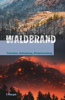 Abbildung von Henning | Waldbrand | 2019 | Prävention, Bekämpfung, Wieder...
