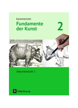 Abbildung von Grütjen / Helpensteller | Kammerlohr - Fundamente der Kunst 2 - Schülerbuch | 1. Auflage | 2019 | beck-shop.de
