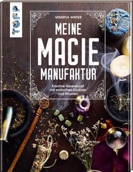 Abbildung von Winter | Meine Magie-Manufaktur | 2019 | Kreative Hexenkunst mit einfac...