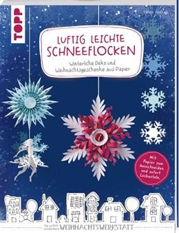 Abbildung von Pascual | Luftig leichte Schneeflocken | 1. Auflage | 2019 | beck-shop.de