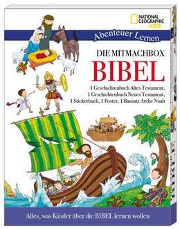 Abbildung von Abenteuer Lernen. Die Mitmachbox. Die Bibel | 1. Auflage | 2019 | beck-shop.de