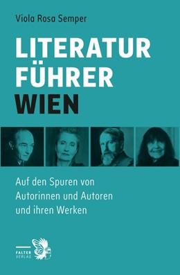 Abbildung von Semper | Literaturführer Wien | 1. Auflage | 2019 | beck-shop.de