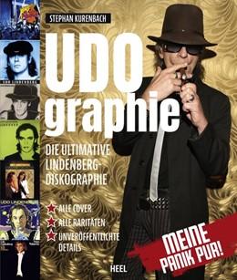 Abbildung von Kurenbach | UDOgraphie | 1. Auflage | 2019 | beck-shop.de