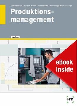 Abbildung von Gummersbach / Bülles   eBook inside: Buch und eBook Produktionsmanagement   6. Auflage   2019   beck-shop.de