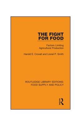 Abbildung von Croxall / Smith | The Fight for Food | 1. Auflage | 2019 | beck-shop.de