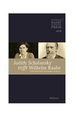 Abbildung von Winkels   Judith Schalansky trifft Wilhelm Raabe   2019   Der Wilhelm Raabe-Literaturpre...