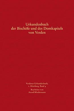 Abbildung von Mindermann | Urkundenbuch der Bischöfe und des Domkapitels von Verden | 1. Auflage | 2019 | 305 | beck-shop.de