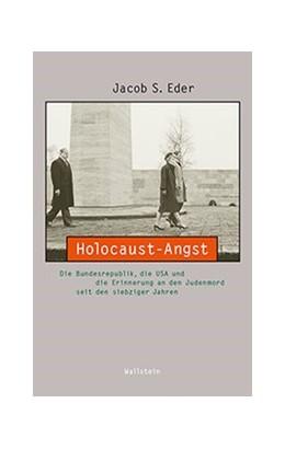 Abbildung von Eder | Holocaust-Angst | 1. Auflage | 2020 | 27 | beck-shop.de