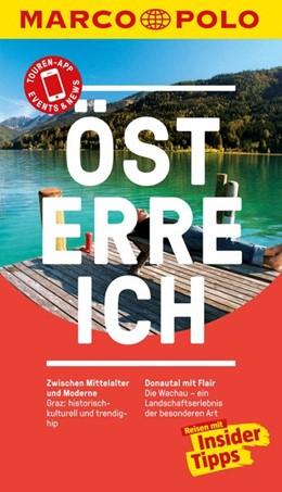Abbildung von Hetz   MARCO POLO Reiseführer Österreich   14. Auflage   2019   beck-shop.de
