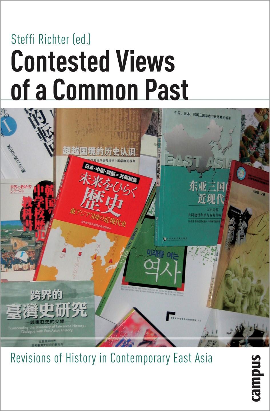 Abbildung von Richter | Contested Views of a Common Past | 2008