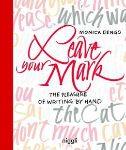 Abbildung von Dengo | Leave Your Mark | 1. Auflage | 2019 | beck-shop.de