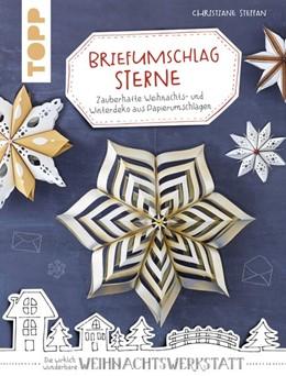 Abbildung von Steffan | Briefumschlagssterne (kreativ.kompakt) | 1. Auflage | 2019 | beck-shop.de