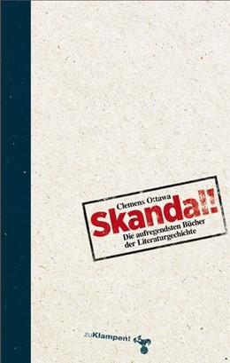 Abbildung von Ottawa | Skandal! | 1. Auflage | 2019 | beck-shop.de