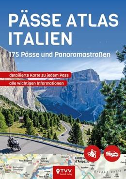 Abbildung von PÄSSE ATLAS ITALIEN | 1. Auflage | 2020 | beck-shop.de