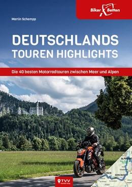 Abbildung von Deutschlands Touren Highlights | 1. Auflage | 2020 | beck-shop.de