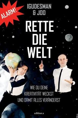 Abbildung von Igudesman / Joo   Rette die Welt   1. Auflage   2019   beck-shop.de