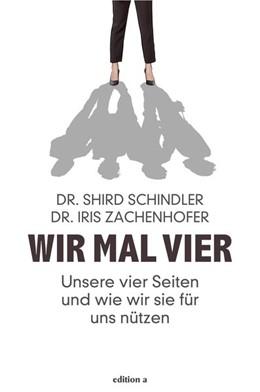 Abbildung von Schindler / Zachenhofer | Die geteilte Seele | 2019 | Wie wir eins mit uns werden