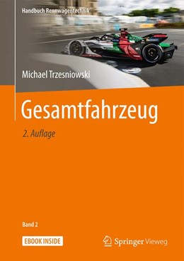 Abbildung von Trzesniowski   Gesamtfahrzeug   2., akt. Aufl. 2019   2020