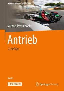 Abbildung von Trzesniowski | Antrieb | 2., akt. Aufl. 2020 | 2020