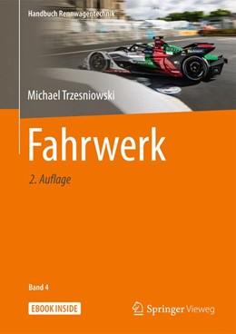Abbildung von Trzesniowski | Fahrwerk | 2., akt. Aufl. 2020 | 2020